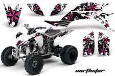 Yamaha YFZ 450 AMR Racing Graphics Sticker YFZ450 Kit 04-08 Quad ATV Decals NSPW