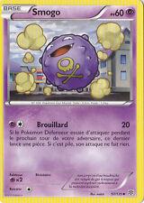 Smogo -N&B:Tempête Plasma-57/135-Carte Pokemon Neuve Française