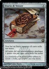 1x - (EX) - Diario di Venser / Venser's Journal - CICATRICI DI MIRRODIN