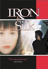 Iron and Silk, Acceptable DVD, Sun Xudong, Xiao Ying, To Funglin, Dong Hangcheng