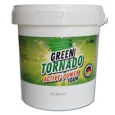Green Tornado Active-Power Foam Sanitär Abfluss Reiniger
