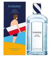 Tommy Into The Surf Men's Fragrance Eau De Toilette Spray Discontinued 3.4 fl oz