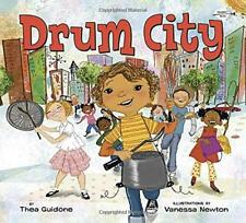 Drum City by Vanessa Newton, Thea Guidone | Paperback Book | 9780553523508 | NEW