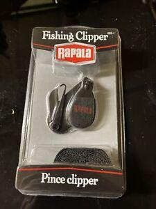 Rapala Fishing Clipper & Lanyard