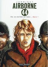 Airborne 44 1, Salleck