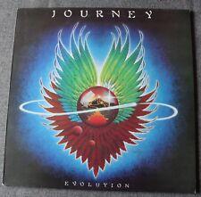 Journey, evolution, LP - 33 tours
