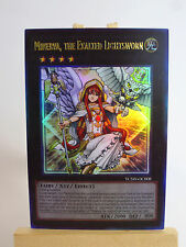 ~PROXY~ Orica Custom Minerva the Exalted Lightsworn Ultra Rare