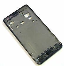 Samsung Galaxy s2 i9100 écran tactile cadre central Frame home colle