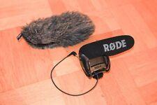 Rode VideoMic Pro Rycote Shockmount + Dead catKEEPDRUM ws03