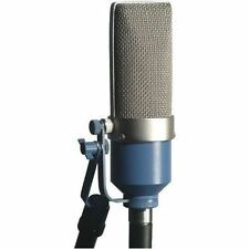 APEX 205 Compact Ribbon Broadcast Microphone NEW + FREE 2DAY SHIPPING!