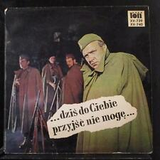 Lech Burdecki, Kanicki - Dzis Do Ciebie Przyjsc Nie Moge 2 LP VG+ XV-739 Poland