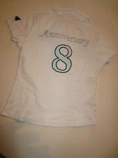 Street One Ƹ̵̡Ӝ̵̨̄Ʒ Poloshirt Gr. 36 Macao Keys 8 Anniversary T-Shirt