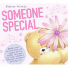 Various - Forever Friends 'someone Speci NEW CD