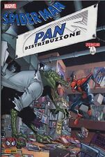 SPIDER-MAN 576 PAN DISTRIBUZIONE  VARIANT COVER PANINI COMICS