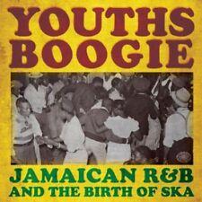 V/A Ska - Youths Boogie [CD]