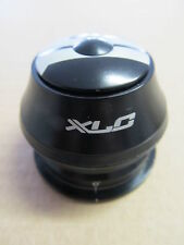 XLC hs-i12 ZS44 44mm Set de contro SEMI-INTEGRADO Negro gr 121. 65° TOPE