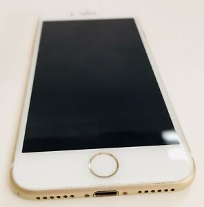 Apple iphone 7 - 32gb - Gold - Unlocked and in GREAT Working Condition!! Read🔛