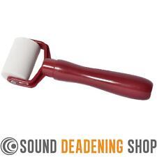 Roller Tool Heavy Duty For Sound Deadening Mats inc Silent Coat, Dynamat, Dodo