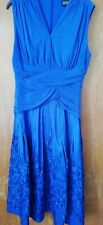 Adrianna papell size 6 Dress
