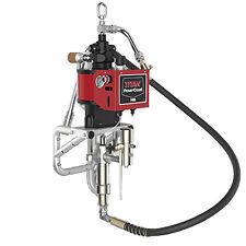 Titan PowrCoat 745 4500 Psi 2.8 Gpm Wall-Mount Pneumatic Sprayer