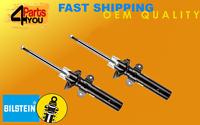 2x BILSTEIN FRONT Shock Absorbers DAMPERS JAGUAR X-TYPE X400 4WD