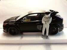 Ford Focus RS 500 * Top Gear * 1:18 Minichamps 519100800