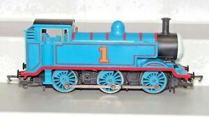 Hornby 00 Gauge Thomas The Tank Engine 0-6-0 Locomotive Used Unboxed Runs