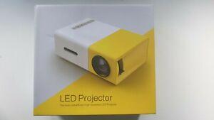 excelvan projector