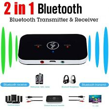 Bluetooth Transmitter Receiver Wireless A2Dp for Tv Stereo Audio Adapter