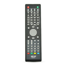New Remote Control for AKAI TV/DVD Combo LCT26Z4AD, LCT26Z4ADC, LCT32Z4ADE