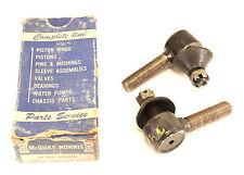 51 52 53 54 55 56 57 58 59 AMC Nash Rambler Tie Rod Ends ~ 3113956 ~ ES177RL