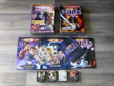More details for doctor who ~ battles in time ~ trading cards / magazines / sticker books
