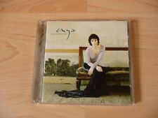 CD Enya - A day without rain - 2000 incl. Only time