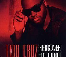 Hangover (2-Track) von Cruz,Taio Feat. Flo Rida   CD   Zustand gut