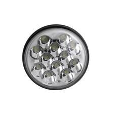 "AU 5.75"" Car Motor LED Headlight  High/Low Beam Daytime Running Light Round Lamp"