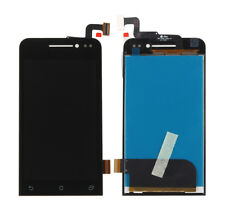 For Asus Zenfone 4 A400CG Black Panel Glass LCD Display Touch Screen Replace @NE
