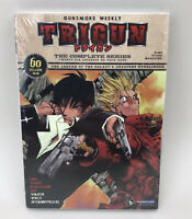 Trigun: The Complete Series  4 DVD Box Set Funimation New Sealed 26 Episodes