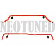 GODSPEED FOR 93-97 RX7 FD3S FRONT/REAR SWAY BAR SUSPENSION