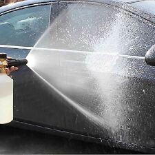 Black&Decker high pressure washer machine snow foam lance,car cleaner foam