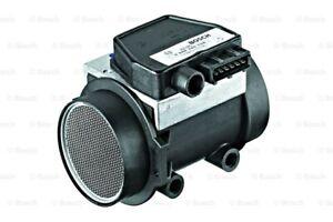 BOSCH Mass Air Flow Meter MAF For VOLVO 240 440 K 460 L 480 E 740 0986280102
