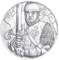 Österreich 1,5 Euro 2019 Leopold 1 Oz Silber Anlagemünze 825 Jahre Münze Wien
