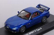Mazda RX-7 (FD3S) Spirit R Type A KYOSHO 03703BLM 1/43