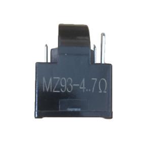QP2-4.7 Start Relay Refrigerator PTC FOR 4.7 Ohm 3 Pin Vissani Danby Compressor