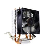 Dissipatore CPU Socket INTEL AMD Suranus SU-COOL100 80W 1151 AM4 85x110x70 mm