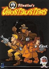 Filmation Ghostbusters: The Animated Series - Vol. 2 (Dvd, 2007, 5-Disc Set)