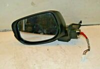 Honda Insight Wing Mirror Left Side Insight 1.3 Hybrid Wing Mirror 2011 WHITE