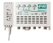 Centralino Fracarro MBJ3r3+4+5 LTE 1 Ingresso Autoalimentato Amplificatore Segna