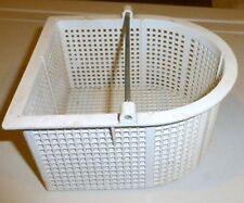 DOUGHBOY SKIMMER BASKET,  OLDER MODEL