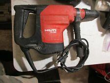 Hilti Te 60 Rotary Hammer Drill Used