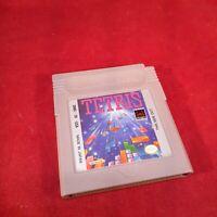 Original Tetris - Nintendo Game Boy Color. Cleaned & Tested Free Ship